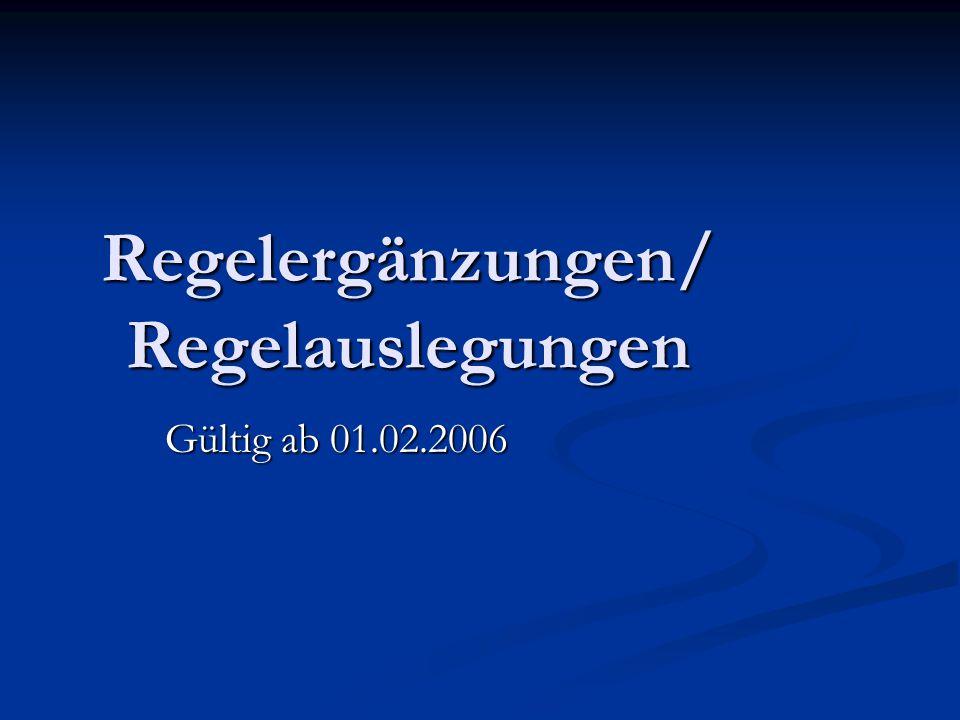 Korrektur von Übersetzungsfehlern im Deutschen Regeltext: 15:8 Grundsätzlich ist jede Regelwidrigkeit direkt nach der Wurf- ausführung zu ahnden.
