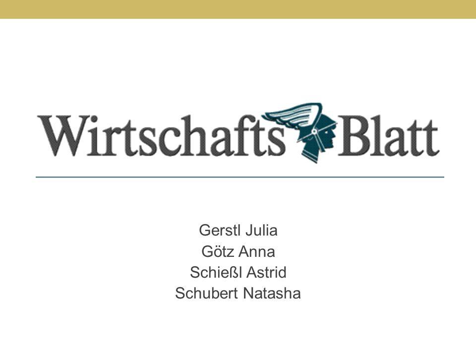 Quelle – Daten: http://www.mediaanalyse.at/studienPublicPresseTageszeitungTotal.do?year=2013&title=Tageszeitungen&subtitle=Total 12