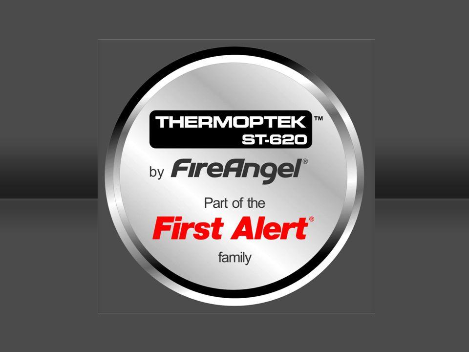 Der thermo-optische Rauchmelder ST620 mit Ereignisspeicher und mit 10 Jahren Herstellergarantie auf Produkt und Batterie setzt neue Maßstäbe.