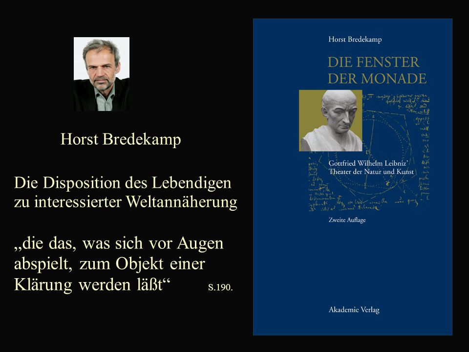 L ebensweltliche Wahrnehmung Auf dieser Ebene enge dynamische Vernetzung zwischen Emotion und Cognition Jaak Panksepp tertiary- process ressources reflective, symbolic ↑ secondary-process ressources conditioning, memory ↑ primal-process ressources growing out of the life process