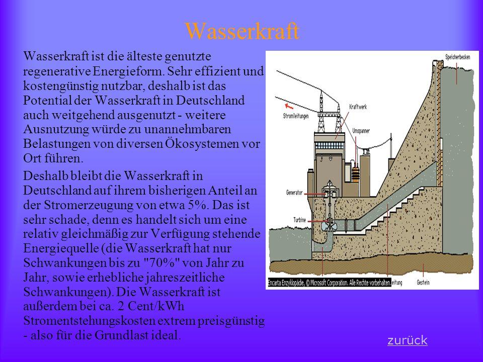 Definition regenerative Energie Regenerativ stammt aus dem Englischen und bedeutet erneuerbar. Regenerative Energie bezeichnet die Bereitstellung von
