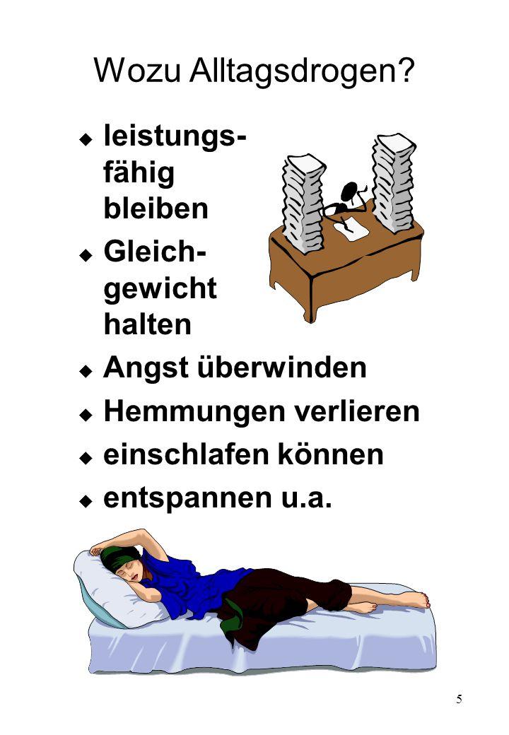 16 5 ungeschriebene Regeln im Umgang mit Alkohol 1.