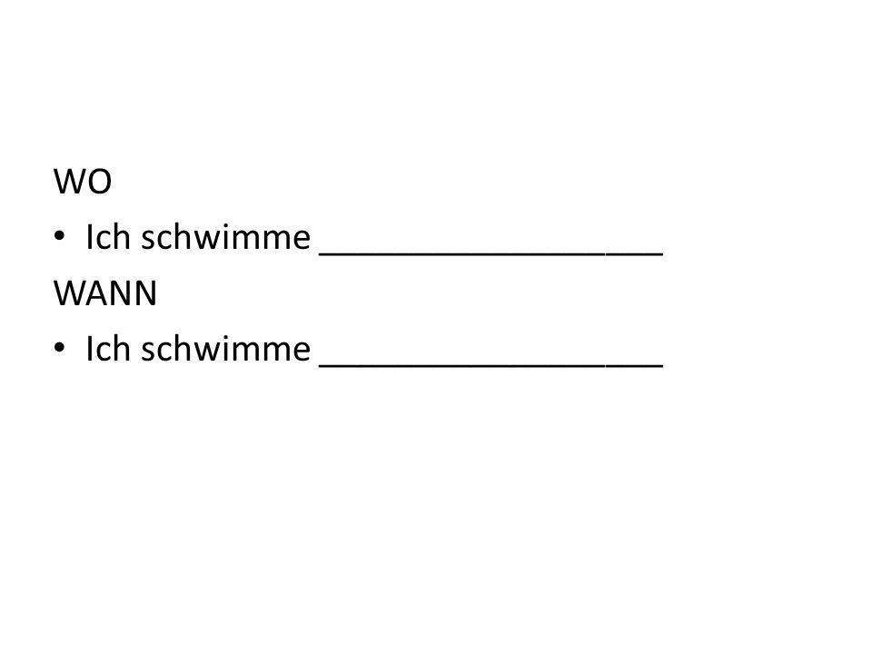 Auxiliary Verb Haben – to have – I had heard – Ich habe gehört – **Most verbs use HABEN.