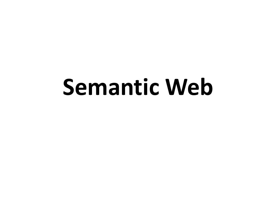 Beliebigen Ressourcen (Webseiten) werden bestimmte Werte, wie z.