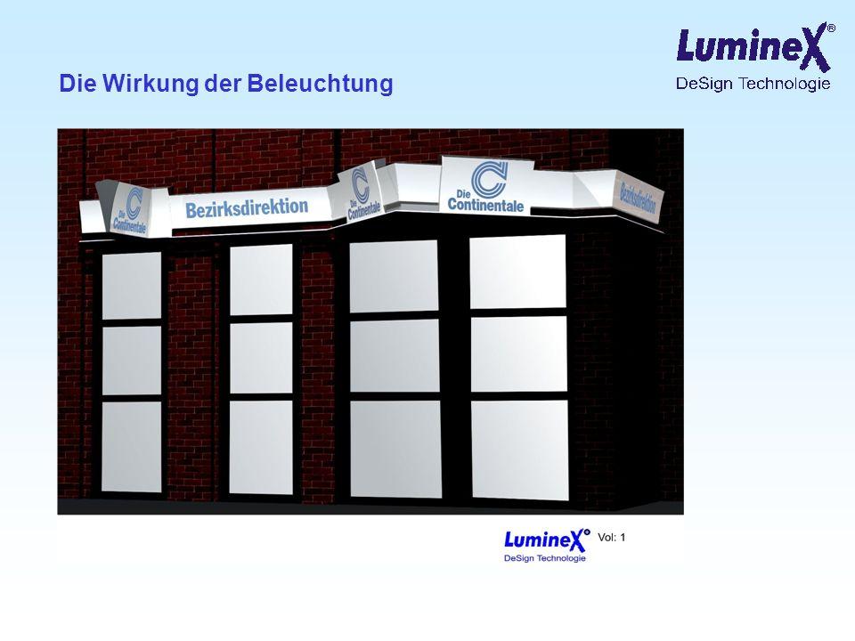 Komatex Lampe Opalglas Verbinder? Lasergeschnittenes Logo (Aluminium)