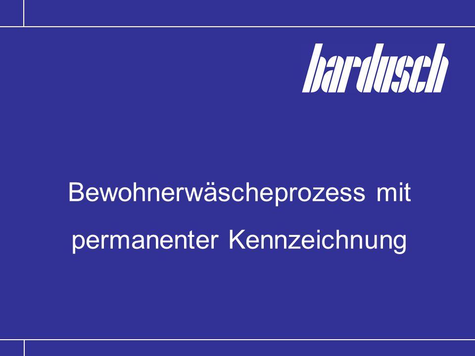 Folie 2 1.Daten und Fakten zum Bewohnerwäscheprozess der NL 2.BaselAusgangslage Bewohnerwäscheprozess Ende 2013 3.Umstellung auf permanente Kennzeichnung 4.Bewohnerwäscheprozess in der NL Basel 5.Vor- und Nachteile der permanenten Kennzeichnung Agenda