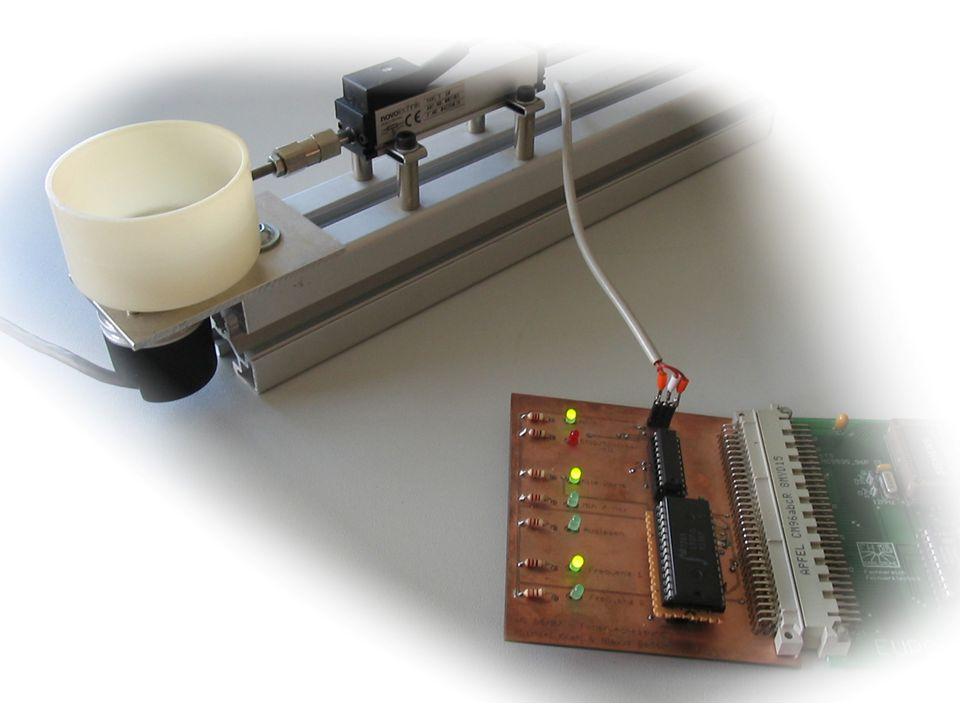 Mikrocontroller, Kraft Bedoin, Federwegerfassung, 08-05-07