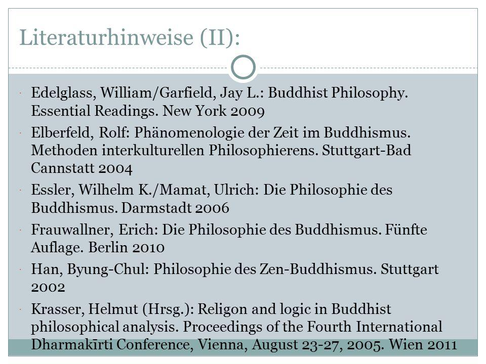 Der Buddhismus... eine Religion oder eine Philosophie? Weder noch?? Sowohl als auch???