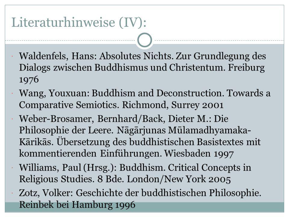 Grundlagen des Buddhismus (II): Textüberlieferung DDer historische Buddha (Siddhârta) lebte vermutlich um 560-480 v.