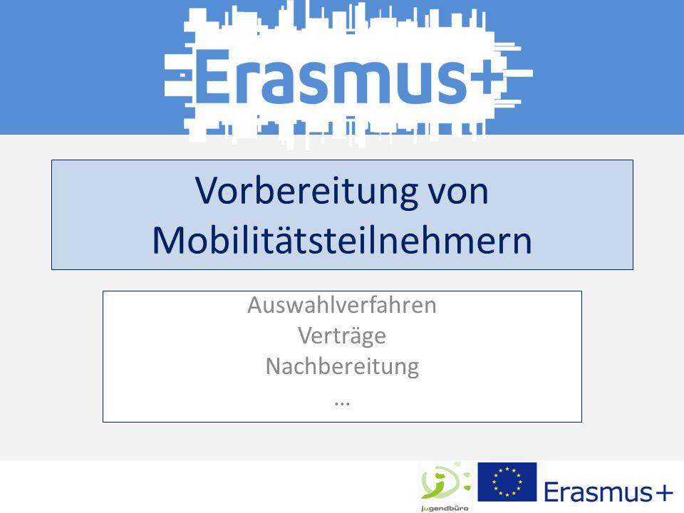 Mobilität – Was.KA1: – Weiterbildung od. Lehrauftrag von Lehrenden – Studium od.