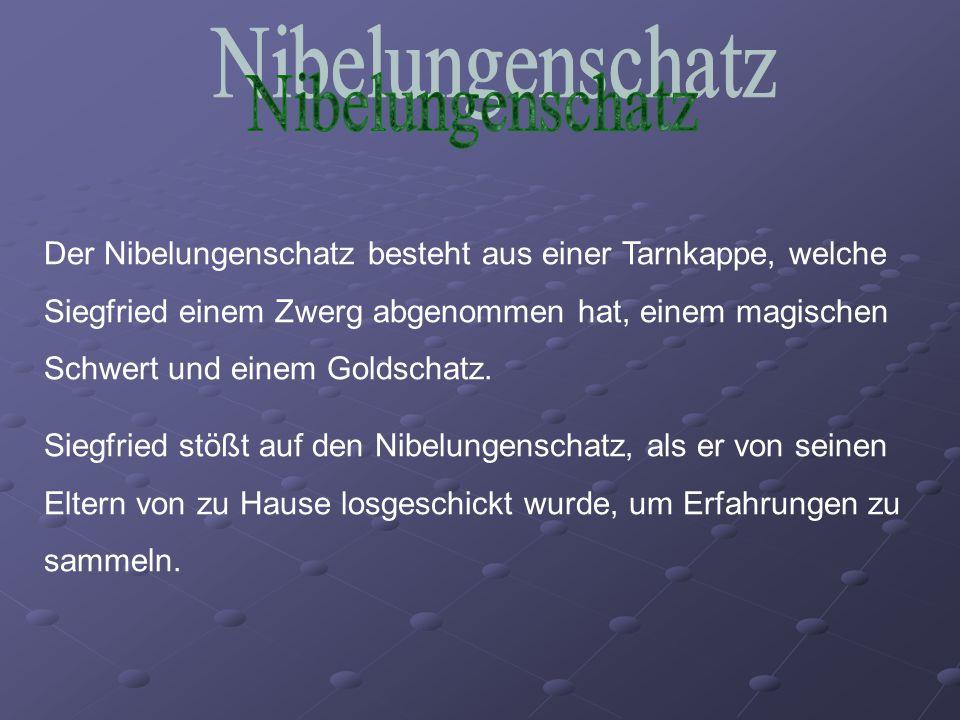 Erklärung zur Vorgeschichte der Personen; Verheiratung von Gunther und Brünhild sowie Siegfried und Kriemhild.
