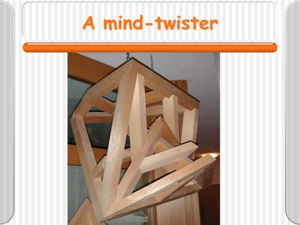 A mind-twister