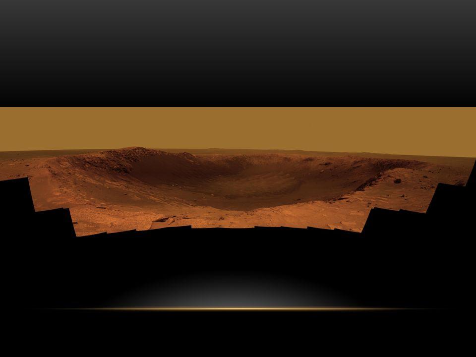 Extrem niedriger Luftdruck behindert gleichmäßige Verteilung der Wärme Der Mars sollte bei seiner Entstehung ähnliche Anteile an leichten, Atmosphärenbildenden Stoffen wie Wasser, Stickstoff und Kohlendioxid mitbekommen haben wie die Erde  nicht sicher ob der Mars solche Mengen an flüchtigen Stoffen besaß Mars ist nicht von einem globalem Magnetfeld umhüllt  geladene Sonnenteilchen prasseln auf Gashülle ein und zerschlagen schwere Moleküle zu leichte (z.B.