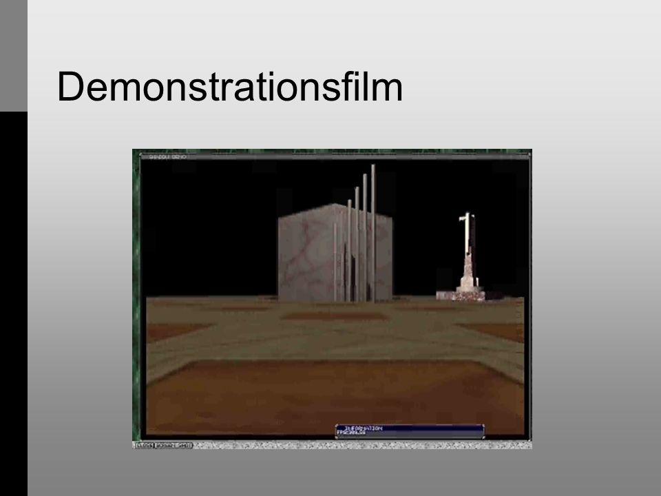 Demonstrationsfilm