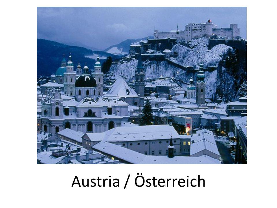 Austria / Österreich
