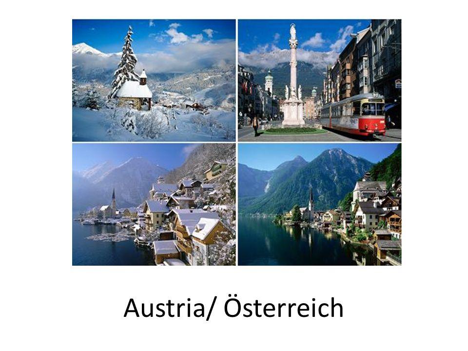 Austria/ Österreich