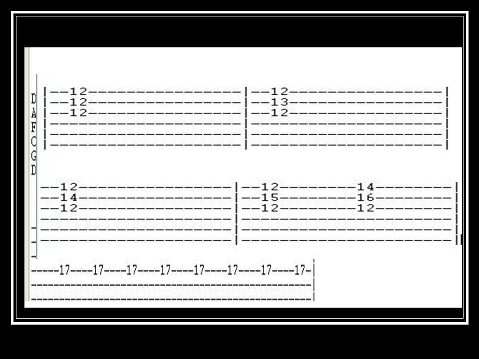 Musik Gitarre um einen Halbton runtergestimmt Intro als Pedaltonlick Strophe baut Spannung auf Um eine Sekunde höher Wechsel konsonant-dissonant Vermeintliche Auflösung in Konsonanz Bridge sehr harmonisch, nur gis-Moll oder h-Dur Powerchords.