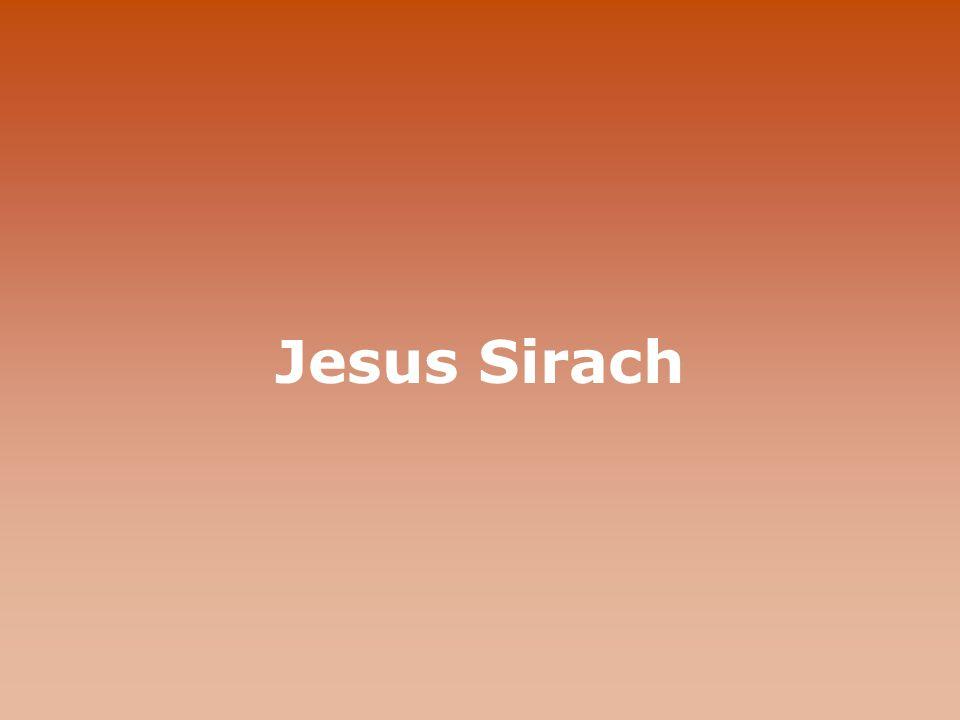 Sirach2 Hebräischer Sirach: Manuskriptlage