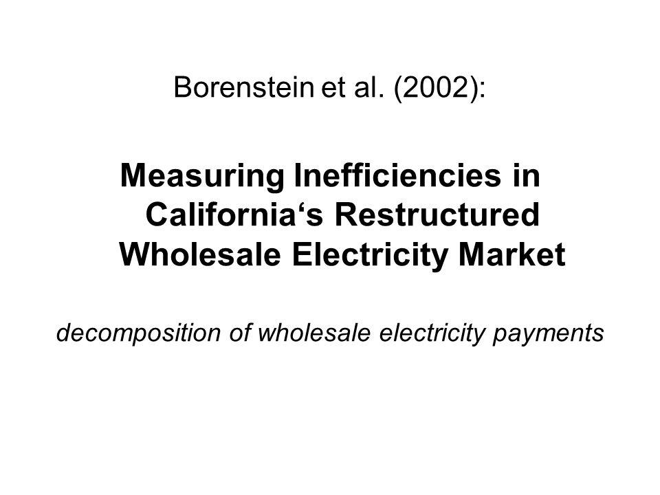 Borenstein et al.