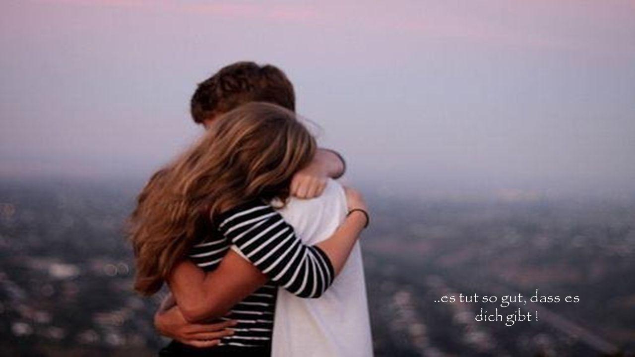 Jedes Menschen Liebe, ist anders !