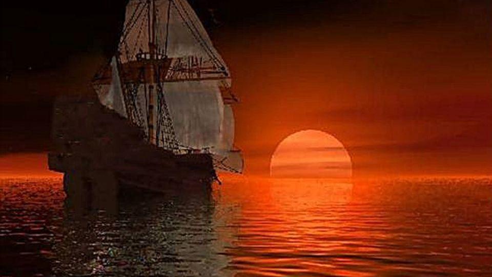 Nur wenn der Geist vollkommen frei ist, nur dann besteht die Möglichkeit unermeßlicher, tiefer Stille; und in dieser Stille entfaltet sich das, was ewig ist.