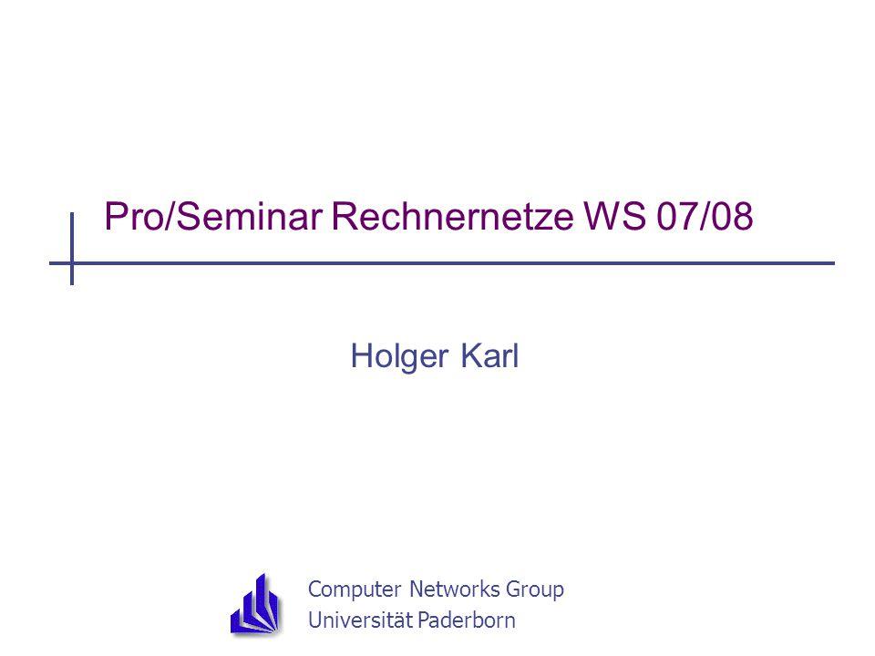 2 Überblick  Seminar, das unbekannte Wesen  Themenüberblick  Termine, Formales