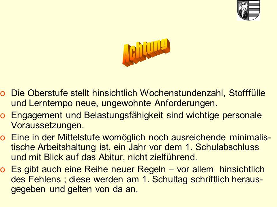 """Informationen im Bildungsportal NRW unter """"Schulform – """"Gymnasium Der Link zur Informationsbroschüre lautet https://broschueren.nordrheinwestfalendirekt.de/broschuerenservice/ msw/die-gymnasiale-oberstufe-an-gymnasien-und-gesamtschulen-in- nordrhein-westfalen-informationen-fuer-schuelerinnen-und-schueler- die-im-jahr-2014-in-die-gymnasiale-oberstufe-eintreten/1651 Eine Broschüre der Landeselternschaft für Gymnasien – unsere Schule ist Mitglied – gibt es unter http://www.le-gymnasien-nrw.de/schriften/sonderpublikationen http://www.le-gymnasien-nrw.de/schriften/sonderpublikationen 45 www.schulministerium.nrw.de"""