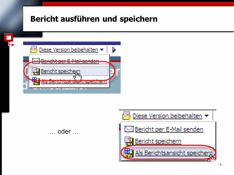 ". - 40 - Framework Manager – Governor ""Explicit"