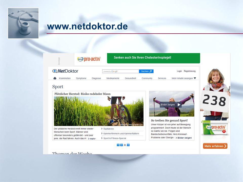 www.netdoktor.de