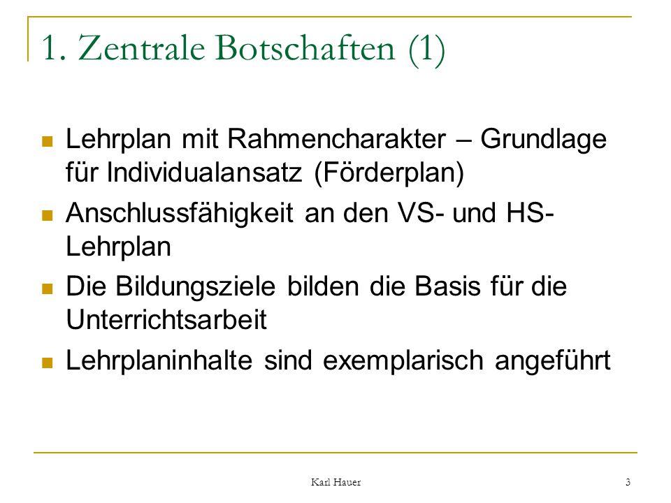 Karl Hauer 3 1.
