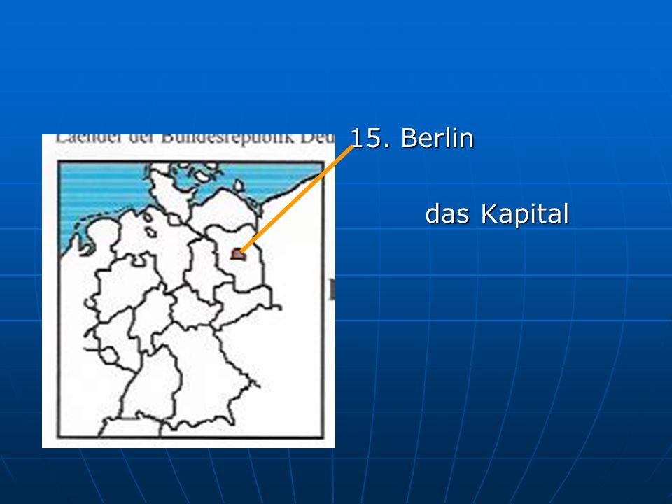 15. Berlin das Kapital das Kapital