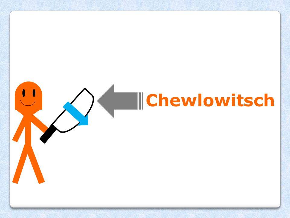 Chewlowitsch