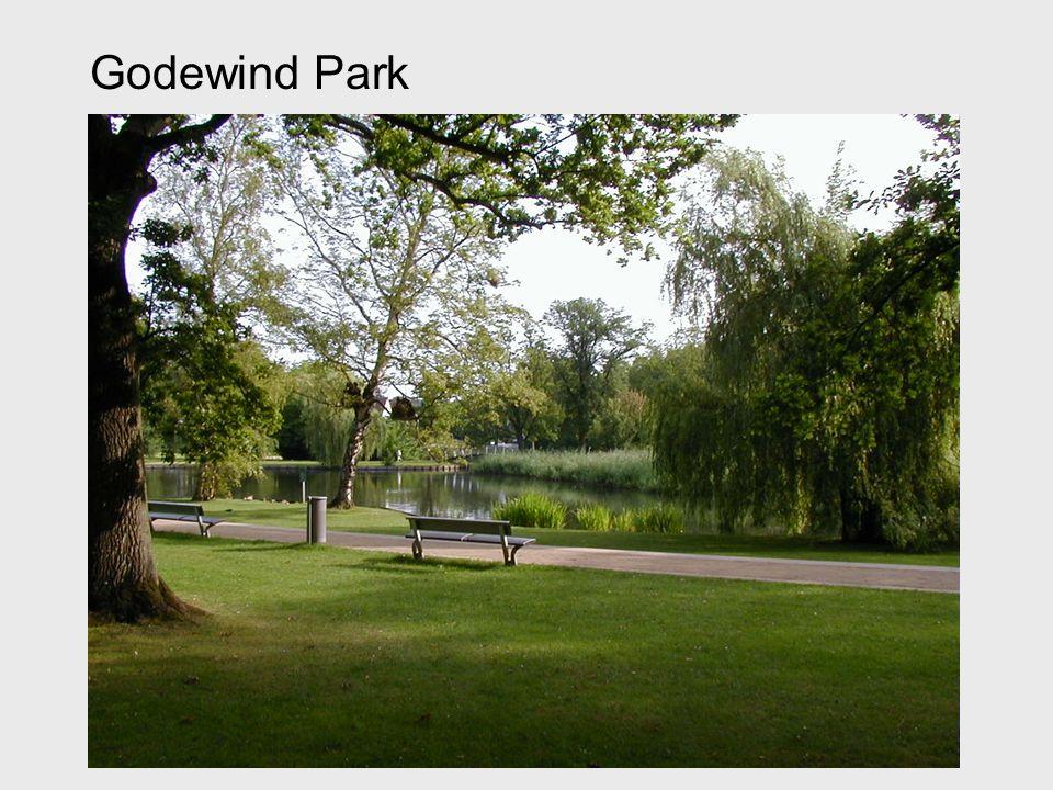 Godewind Park