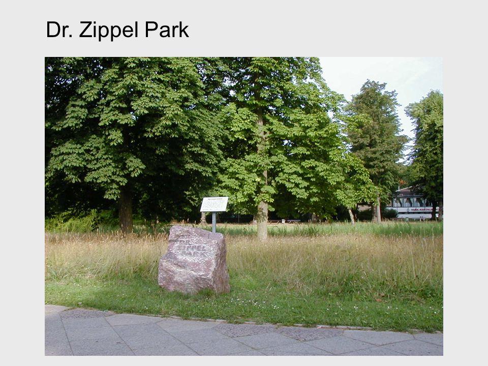 Dr. Zippel Park