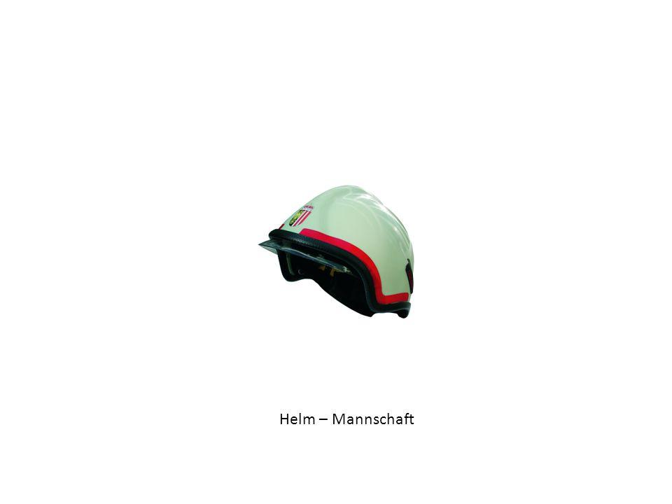 Helm – Mannschaft