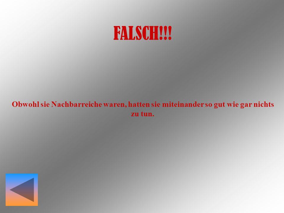 FALSCH!!.