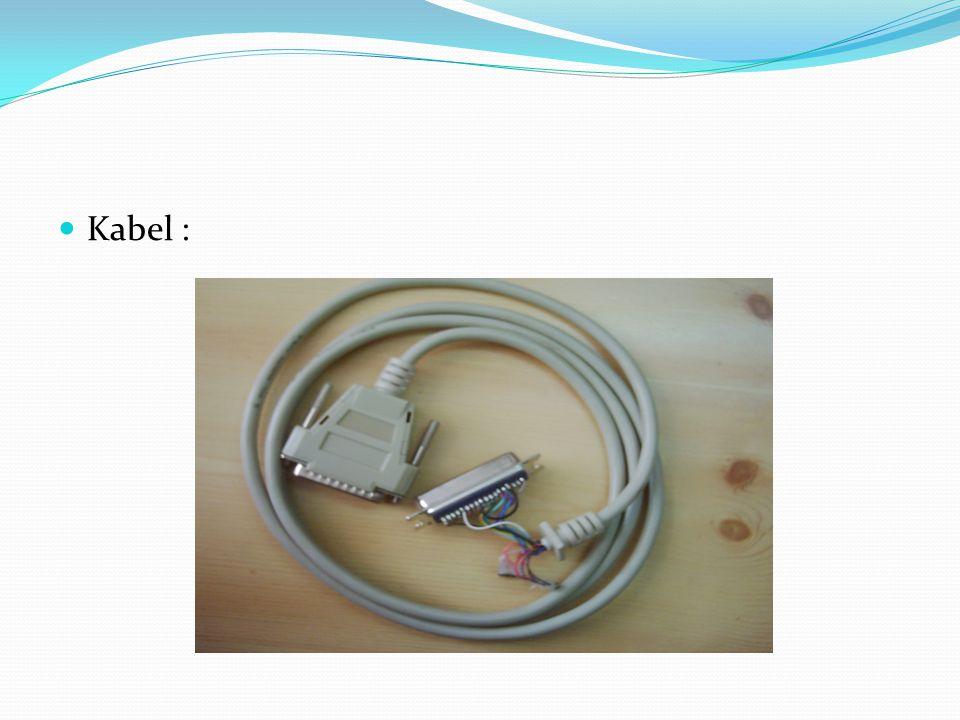 Kabel :