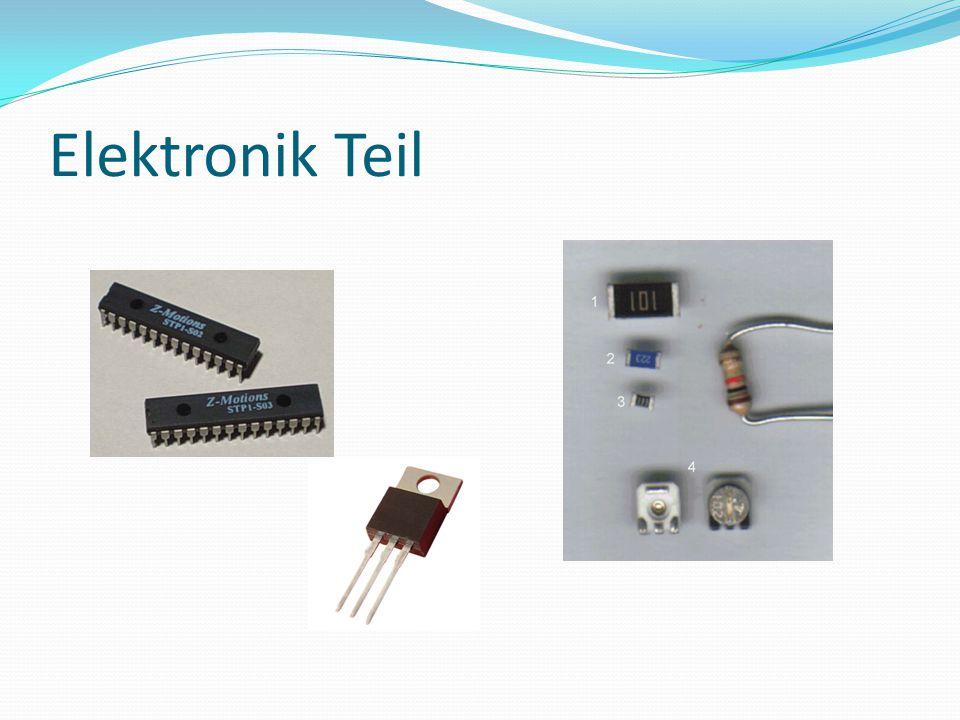 Elektronik Teil