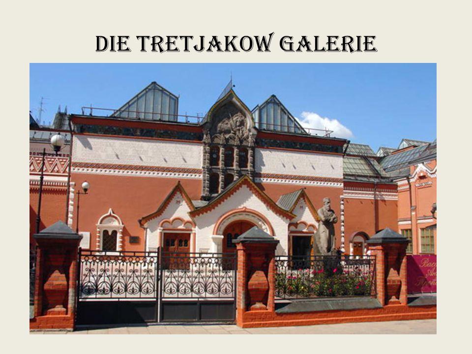 Die Dresdener Gemaeldegalerie