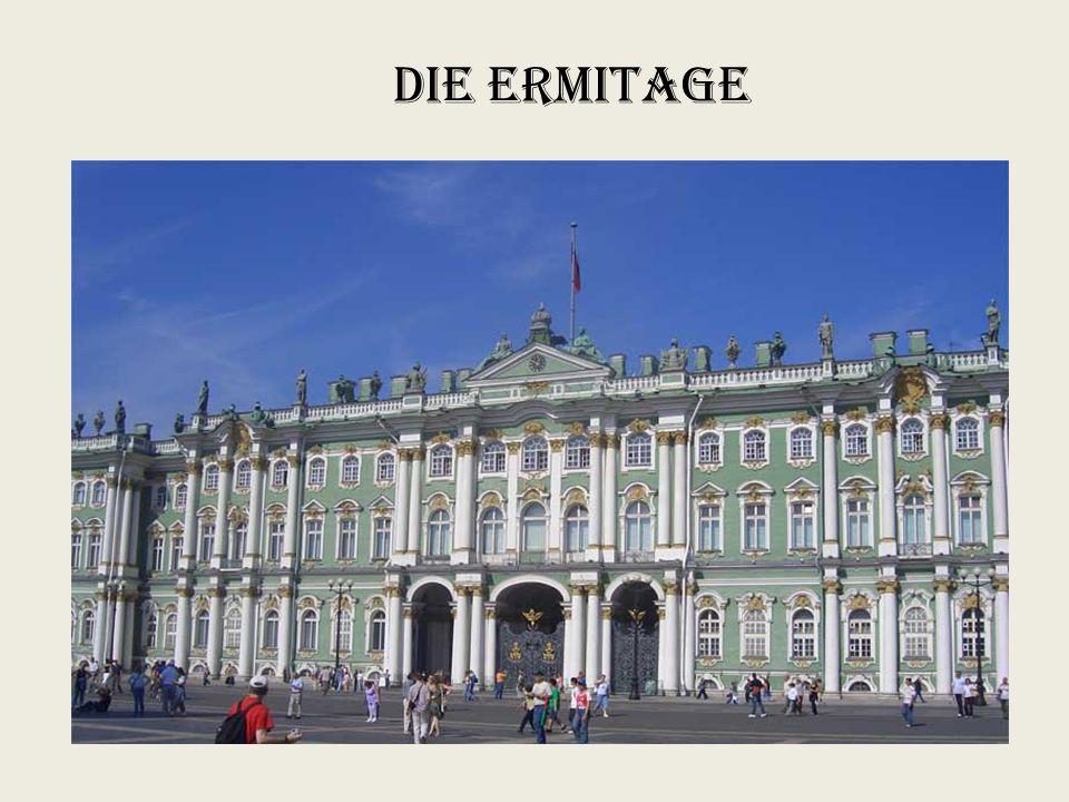 Die Ermitage