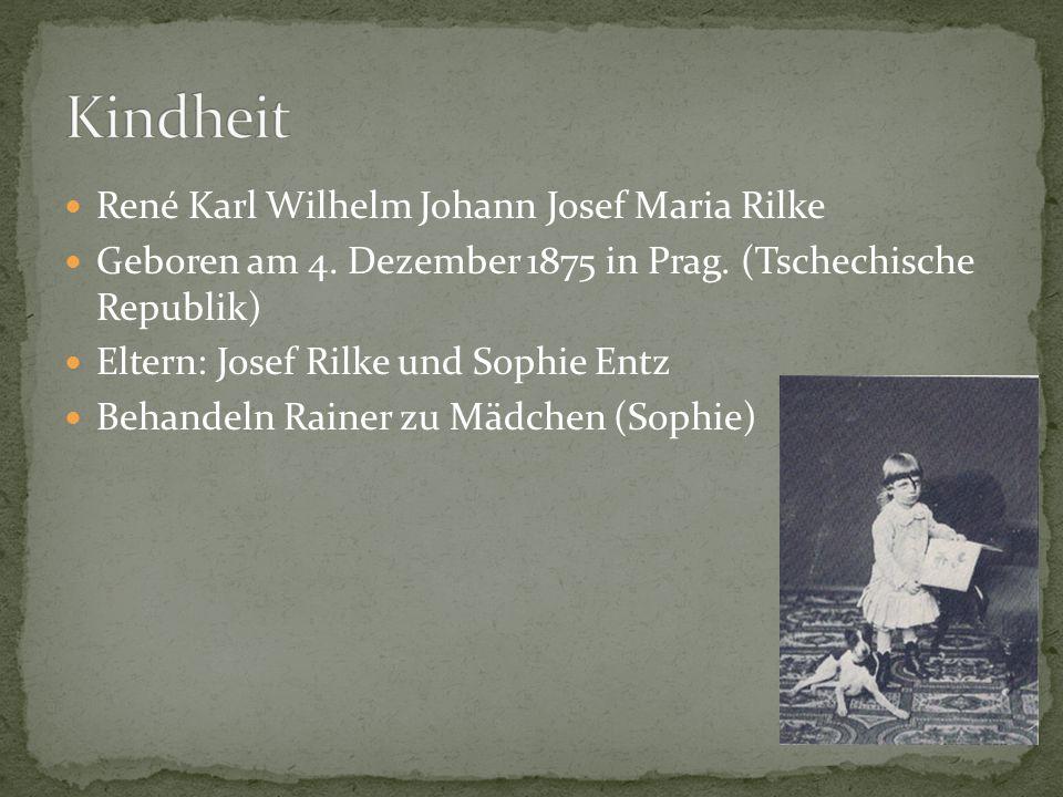 Handelschule in Linz (1891).