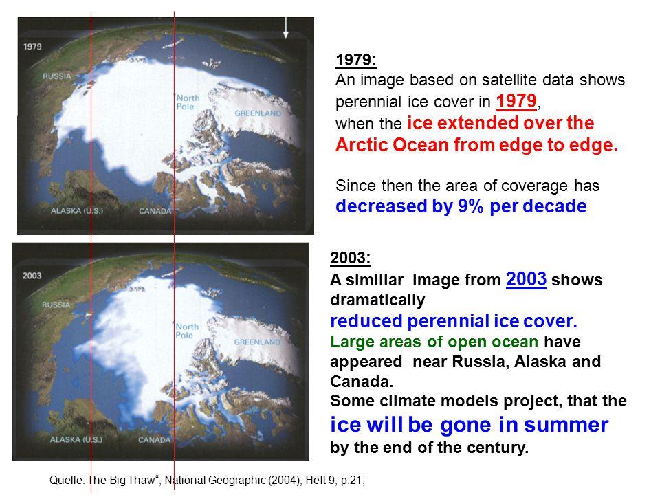 1900 und 2000. Aufnahme der Pasterzenzunge mit Großglockner (3798 m ) Gesellschaft für ökologische Forschung, Wolfgang Zängl, http://www.gletscherarch