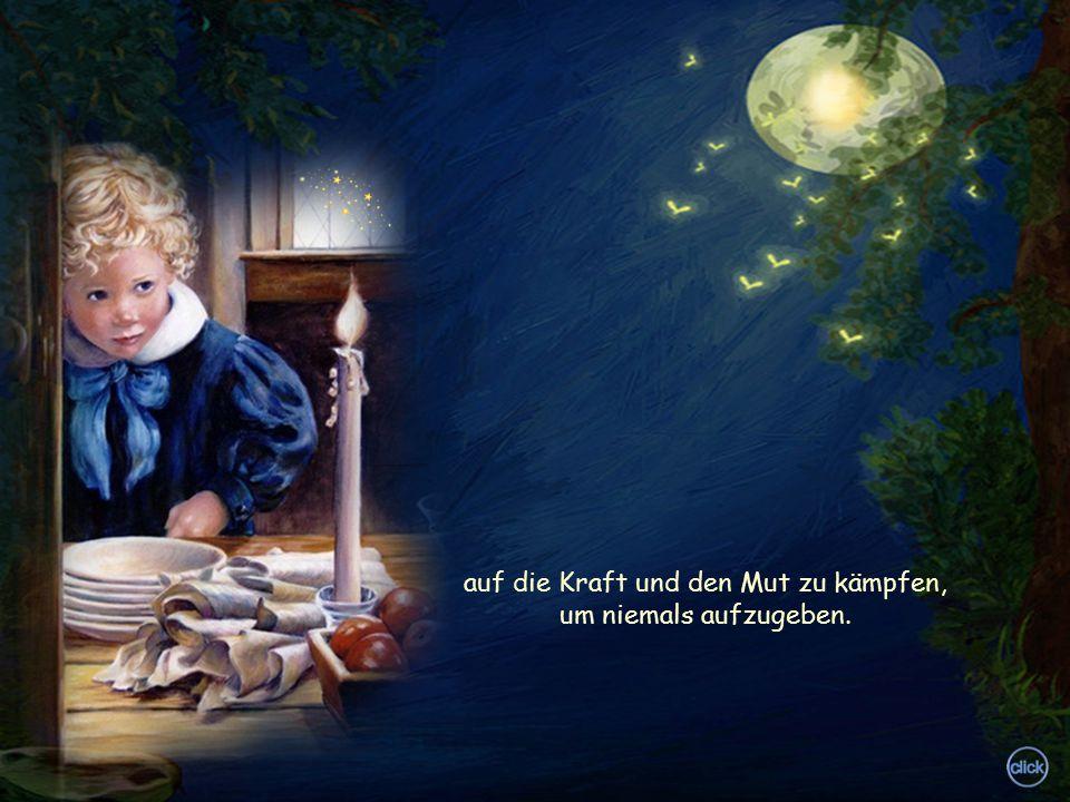auf alle geweinten Tränen, die von Tiefgründigkeit zeugen und die Seele reinigen.