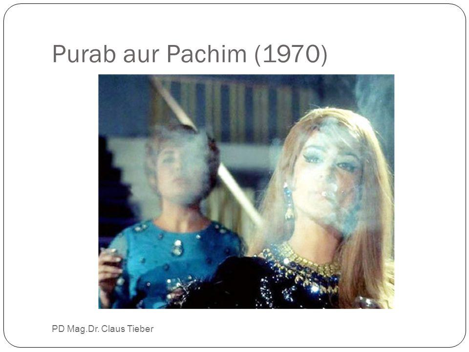 Purab aur Pachim (1970) PD Mag.Dr. Claus Tieber