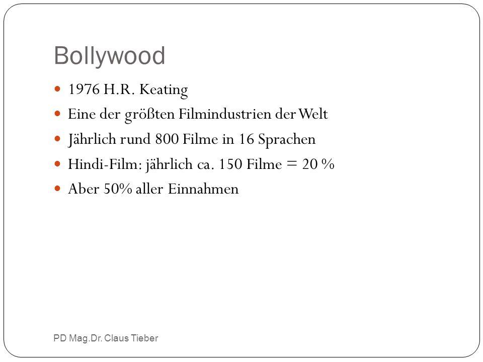 Prabhat Film Company PD Mag.Dr. Claus Tieber 1929 – 1953 Kolhapur, später Pune Amritmanthan (1934)
