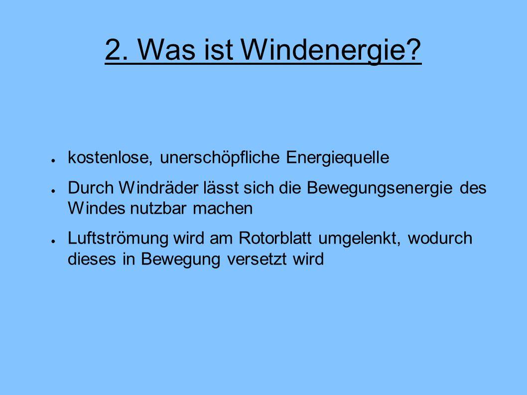 2.Was ist Windenergie.