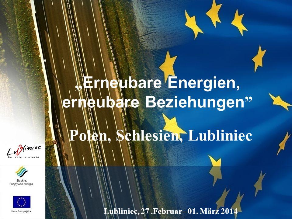 Lubliniec, 27.Februar– 01.
