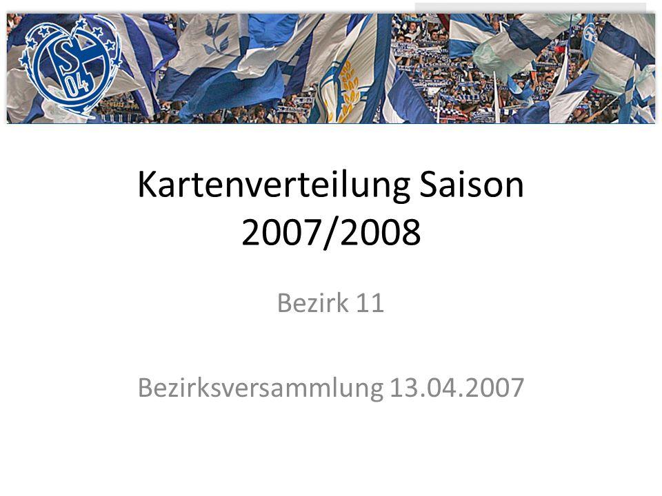 Ausgangslage: Verfügbare Karten:4.059 (243 p.Spiel / 207 f.