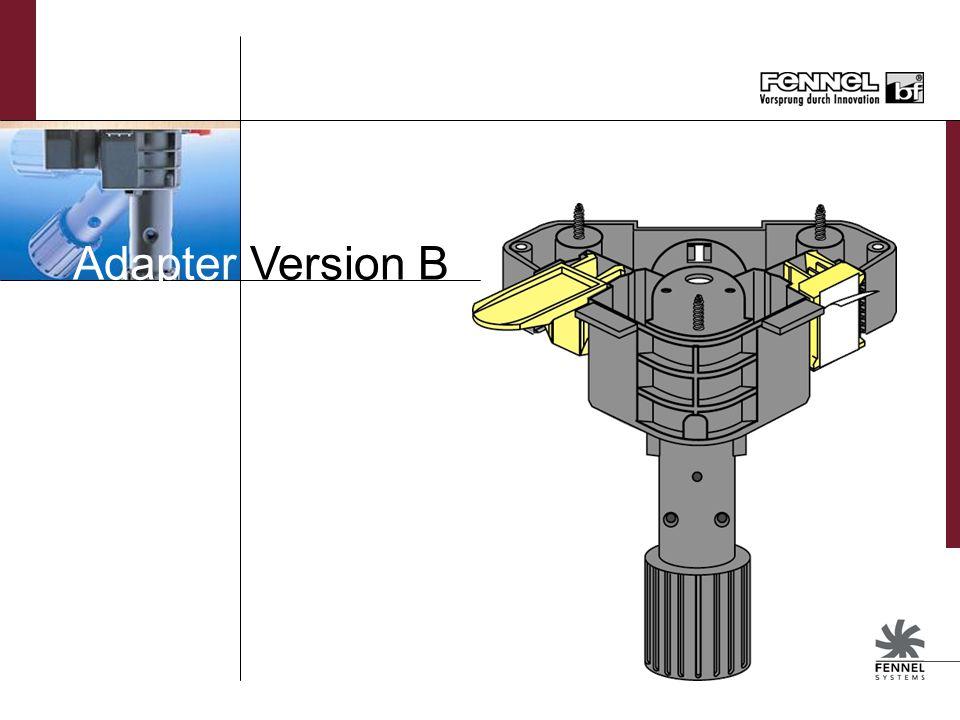 Adapter Version B