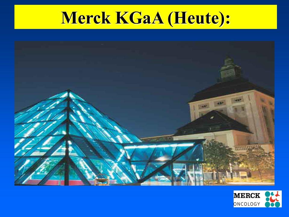 03.05.2001 17.00 Uhr s.t. Potsdam: 16.06.2001 GEHE Merck KGaA (Heute):
